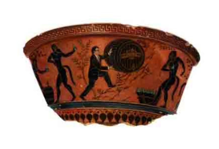 «Το πρόβλημα της Ελλάδας; Ρωτήστε έναν επιχειρηματία» (29/01/2011)